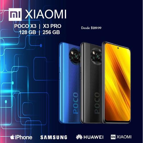 Xiaomi Poco X3 $289.99 X3 Pro $359.99 Mi 10t Pro $584.99 Tcd