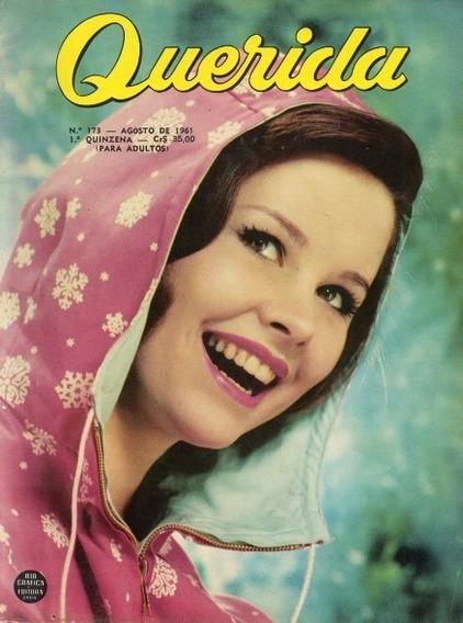 Querida 1961 Beth Szafir Celita Vaccani Clark Gable Boulting
