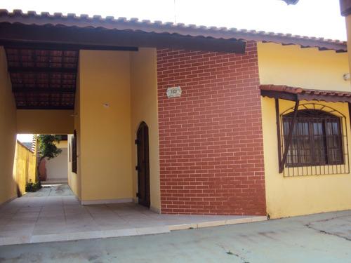 Imagem 1 de 14 de Casa A 200 Metros Da Praia - Regina - Ref.1024