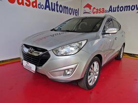 Hyundai Ix35 2,0 Mpi 4x2 16v Flex 4p Automático