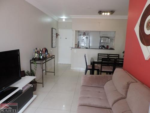 Apartamento Santa Teresinha - 3 Dormitórios ( Sendo 1 Suíte )  - St18872