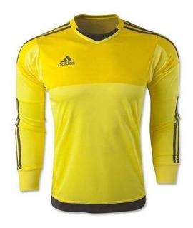 Camisa Goleiro adidas Top 15 Gk Original Tamanho P - Hb