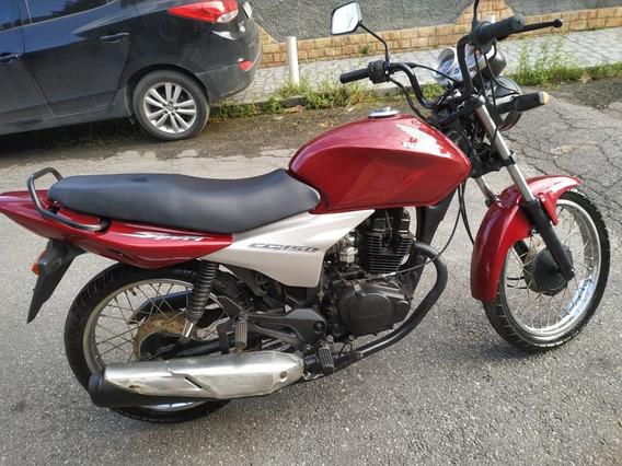 Honda Cg 150 Sport Es