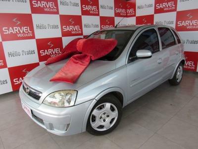 Chevrolet Corsa Premium 1.4 Mpfi 8v Econo.flex, Jgu3892