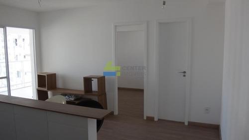 Imagem 1 de 8 de Apartamento - Vila Guarani (z Sul) - Ref: 6807 - V-84948