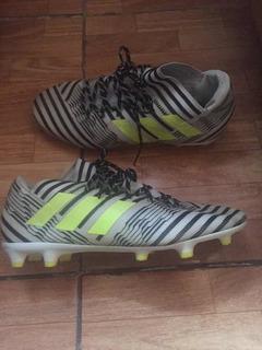 Zapatillas adidas Para Fútbol (chimpunes)-talla 41,1/2