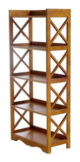 Biblioteca Grande Bambu