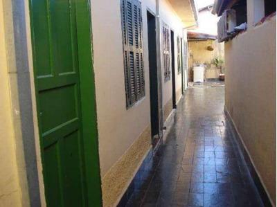 Casa Com 8 Dormitórios À Venda, 228 M² Por R$ 350.000 - Santana - São José Dos Campos/sp - Ca1242