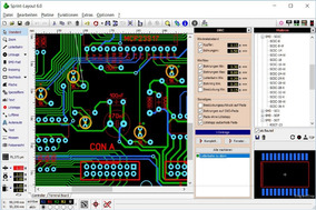 Sprint Layout 6.0 - Pcb Design