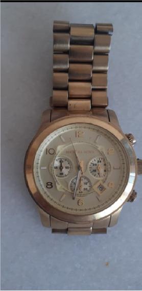 Relógio Michael Kors (original) Modelo 8077