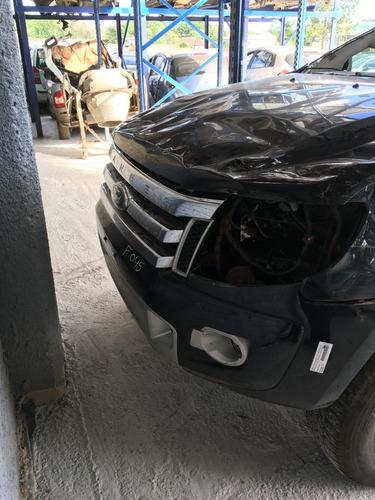 Ford Ranger Xlt Sucata Retirada De Peças Import Multipeças