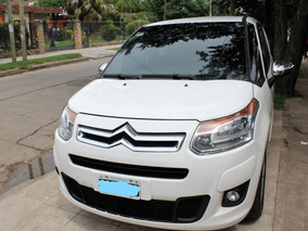 Citroën C3 Picasso 1.6 Exclusive 115cv Pack My Way 2015