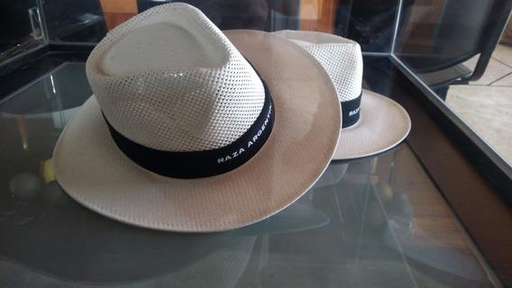 Sombrero Raza - Linea De Productos La Riojana