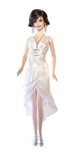 Imagen 1 de 1 de Barbie Coleccionista Martina Mcbride Doll