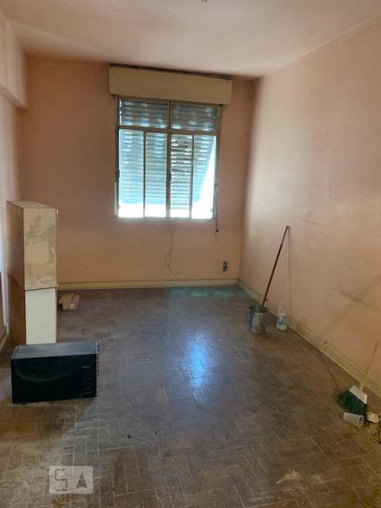 Apartamento Para Aluguel - Centro, 1 Quarto, 31 - 893081279