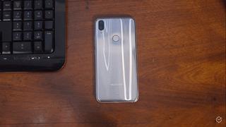 Smartphone Multilaser Ms80x (novo)