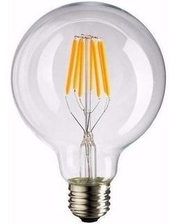 Ampolleta Led Vintage Luz Fria Gigante Retro 4 Watts E27