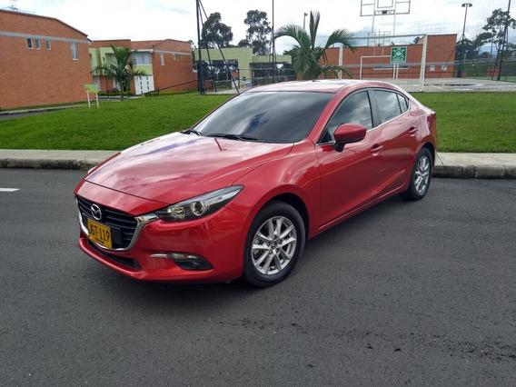 Mazda 3 Touring 2017 Automático (en Popayán)