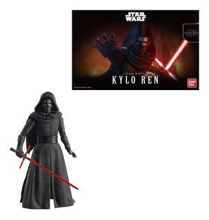 1/12 Kylo Ren - Star Wars - Bandai
