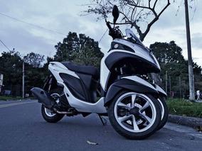 Yamaha Tricity Perfecto Estado Negociable