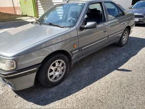 Peugeot 405 Sti 2.0 8v 95/95
