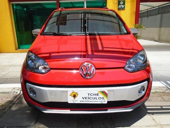 Volkswagen Cross Up 1.0 12v Completo