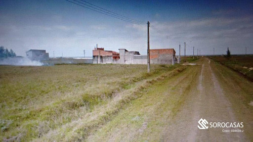 Imagem 1 de 6 de Terreno À Venda, 360 M² Por R$ 45.000,00 - Balneário Britânia - Ilha Comprida/sp - Te1105