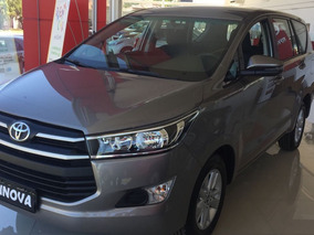 Toyota Innova Sr At