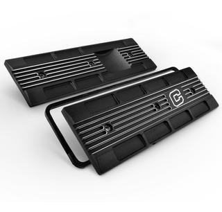 Tapas De Botadores Collino Chevrolet Laterales Con Oring