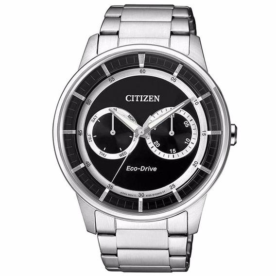 Relógio Citizen Eco-drive Bu4000-50e
