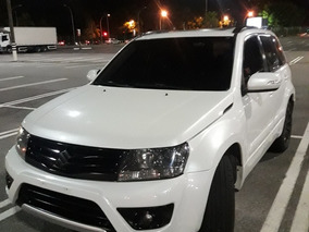 Suzuki Grand Vitara 2.0 Limited Edition 4wd Aut. 5p 2014