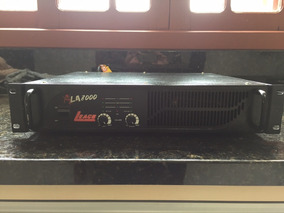 Amplificador Potência Leacs La8000
