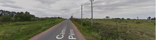 Local Galpon Ruta 5 Y Camino Perez, A 200m De Uam (nuevo Mercado Agrícola) Orden De Venta!