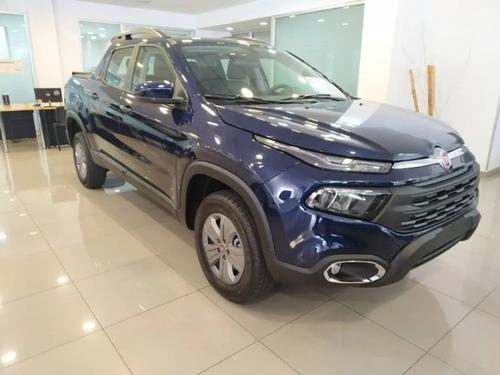 Nueva Fiat Toro  0km  Anticipo De $195.000 O Tu Usado! J