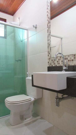 Casa Com 3 Quartos Para Comprar No Ouro Preto Em Belo Horizonte/mg - 3226