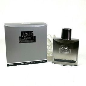 Perfume Axis Caviar Ultimate 90ml Made In France Frete Grts!