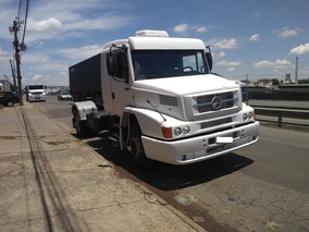 Mercedes-benz Ls 1634 4x2 2010/2011