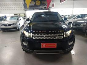 Range Rover Evoque 2.2 Sda Prestige 4x4 16v Diesel 4p