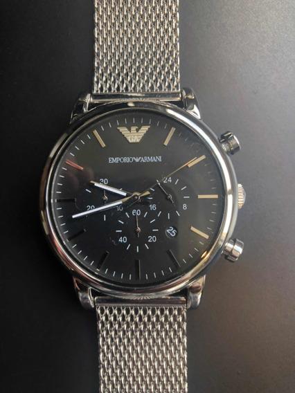 Relógio Empório Armani Ar1808