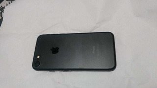 iPhone 7 Com Placa Queimada