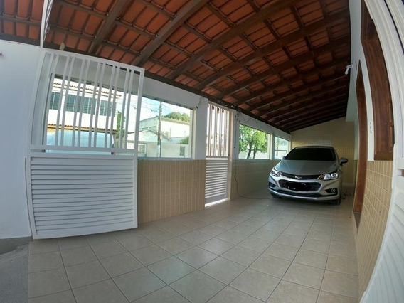 Laranjeiras, Casa Linear 4 Quartos 3 Suites, - Ca00325 - 34723030