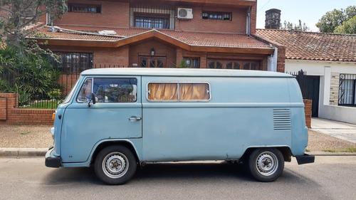 Volkswagen Kombi T2 Celeste Original