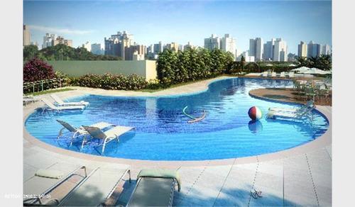 Apartamento Para Venda Em São Caetano Do Sul, Jardim Santo Antonio, 3 Dormitórios, 3 Suítes, 3 Vagas - 10166_1-537000