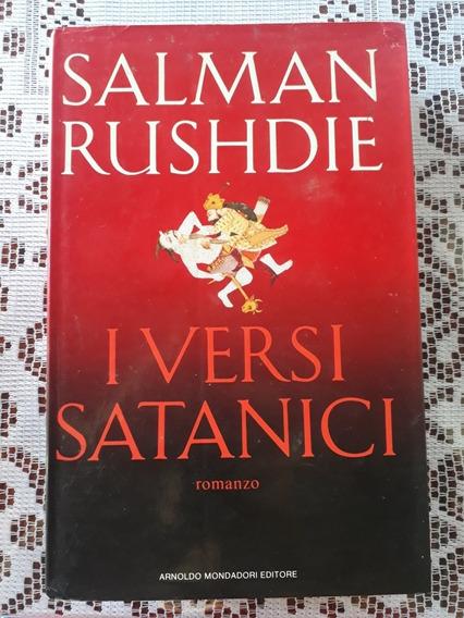 Livro: I Versi Satanici - Salman Rushdie