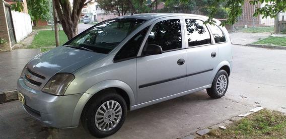 Chevrolet Meriva 1.7 Diesel Full Titular Directo Oportunidad
