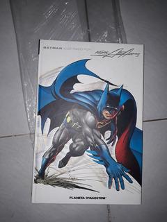 Batman Ilustrado Por Neal Adams Tomo Único Mayor