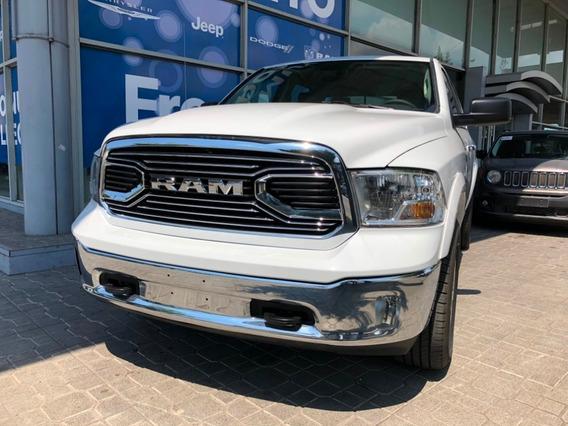 Ram 1500 5.7 Laramie Compra Seguro Online
