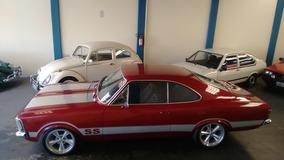 Gm Chevrolet Opala Cupe 1974 Carro Muito Novo! Opala