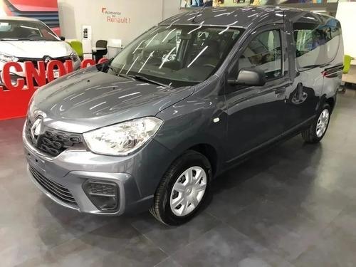 Renault Kangoo 1.6 Sce Life (dc)