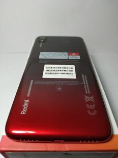 Celular Redmi 7a